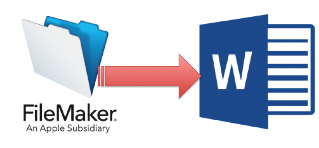 filemaker-microsoft-word